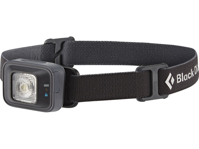 Black Diamond Iota Headlamp Black